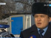 Қырғызстаннан заңсыз әкелінген көліктер тексерілуде