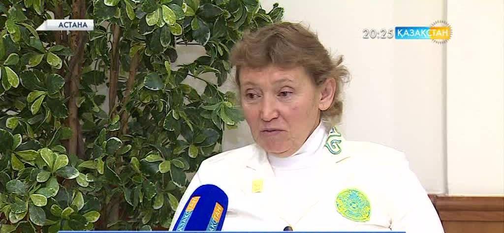 Зүлфия Ғабидуллина: Паралимпиадашыларға қоғамдық көзқарас жақсы, алайда, қолдау жеткіліксіз