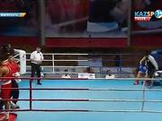 Бокстан Қазақстан чемпионаты. 5 күн. 81 кг