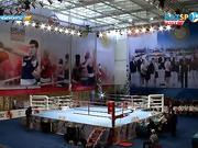 Бокстан Қазақстан чемпионаты. Жартылай финал. 46-49 кг