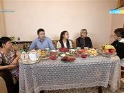 Әбдіқадыр Қашқабаев: Ең алғашқы рөлім - «Ана - Жер ана» спектакліндегі Жайнақтың рөлі