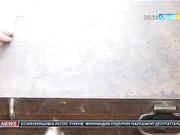 Қоянды жәрмеңкесінің ақшасы сақталған сейф Қарқаралы тарихи-өлкетану мұражайына тапсырылды