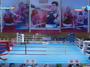 Бокстан Қазақстан чемпионаты. Марапаттау рәсімі. 52 келі  (ВИДЕО)