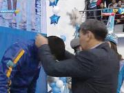 Бокстан Қазақстан чемпионаты. Марапаттау рәсімі. 60 келі (ВИДЕО)