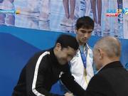 Бокстан Қазақстан чемпионаты. Марапаттау рәсімі. 64 келі  (ВИДЕО)