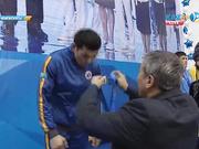Бокстан Қазақстан чемпионаты. Марапаттау рәсімі. 69 келі  (ВИДЕО)
