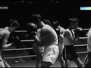 Қазақ боксының атасы - Шоқыр Бөлтекұлы