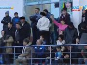 Бокстан Қазақстан чемпионаты. Марапаттау рәсімі. 91 келі  (ВИДЕО)