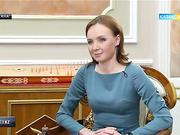 Елбасы «Россия 24» телеарнасына сұхбат берді