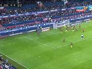 Осасуна - Атлетико: Диего Годин есепті ашты - 1:0
