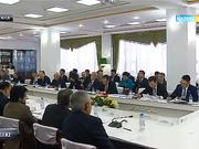 ҚР Мемлекет хатшысы Гүлшара Әбдіқалықованың төрағалығымен мемлекеттік рәміздер күніне арналған отырыс өтті