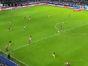 Осасуна - Атлетико: Янник Карраско матчтағы соңғы гол авторы атанды - 0:3