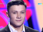 Ілияс Омаров пен Қосқанат Көпжасарұлы «МузАрт live» жобасымен қош айтысты