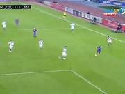 Реал Сосьедад - Барселона 1:1