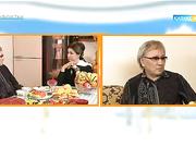 Актер Әбдіқадыр Қашқабаев пен Сырым Қашқабаевтің отбасымен сұхбат. Сенбілік таң