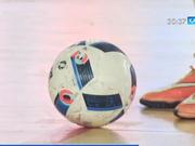 Алматыда футзалдан Ұлттық студенттер лигасы ойындарының финалдық кезеңі басталды