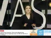 «Таңшолпан». Астанада «Kazakhstan Fashion Week» сән апталығы өтті