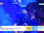 Бокстан әлем чемпионы Жанқош Тұраров «Таңшолпанда» қонақта