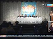 Қазақстан Жазушылар одағының IV пленумы өтті