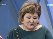 «Айтуға оңай...». Суретті аяғымен салатын қостанайлық Майя Демееваның бүгінде 200-ге жуық туындысы бар