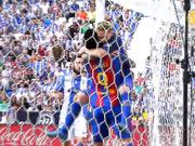 3 желтоқсан 21:10-да «Барселона»-«Реал Мадрид» матчын «Kazsport» телеарнасынан тікелей эфирде көріңіз!