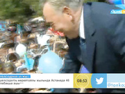 «Таңшолпан». Президент қолы қалт еткенде немен айналысады?