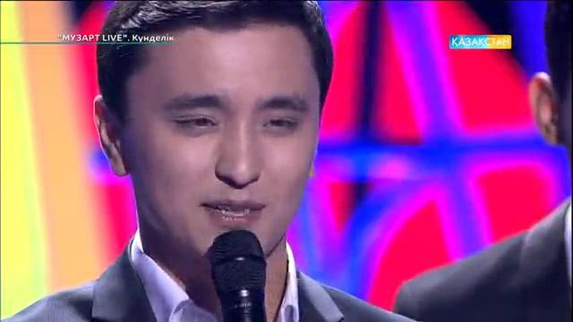 МузАРТ Live. Күнделік (01.12.2016)