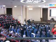 Үкімет басшысының орынбасары Асқар Мырзахметов жұмыс сапарымен Жамбыл облысына барды
