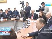 «KazNews»-тің 20:00-дегі қорытынды жаңалықтарында: Қазақстанда 1800 сотталған азаматқа рақымшылық жасалуы мүмкін