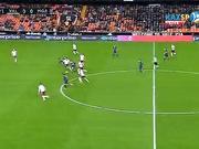 «Валенсия» - «Малага»: Пабло Форнальстің голы - 0:1