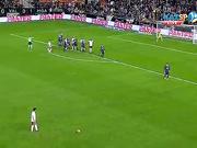 «Валенсия» - «Малага»: Родригоның голы - 1:1