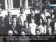 Сатыбалды Ибрагимов - экономика ғылымдарының докторы, «Құрмет» орденінің иегері, қоғам қайраткері. Келбет