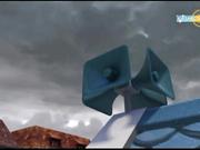 Дүйсенбі-бейсенбі аралығында сағат 10:25-те «Роботкөлік Поли» мультхикаясы эфирге шығады