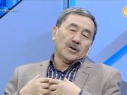 «Айтуға оңай...». Жазушы Жұмабай Шаштайұлы: Әкем «балам мал бақса» деп армандады