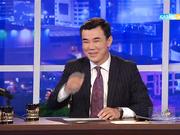 Бүгін 23:30-да «Түнгі студияда Нұрлан Қоянбаев» ток-шоуында Дінмұхамбет Сүлейменов, Лео Игита қонақта