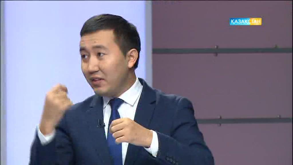 9 желтоқсан 20:45-те «Қоғамдық кеңес» «Қазақстанның инвестициялық тартымдылығы» тақырыбын қозғайды