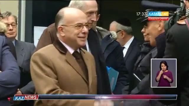 Францияның жаңа Үкімет басшысы болып Бернар Казнев тағайындалды