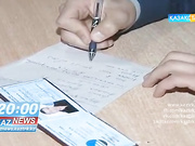 «KazNews»-тің 20:00-дегі қорытынды жаңалықтарында: Жер Кодексіне қандай өзгертулер енгізеледі?