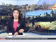 Сирия үкіметі шығыс Алеппоның 75 пайызын бақылауға алды