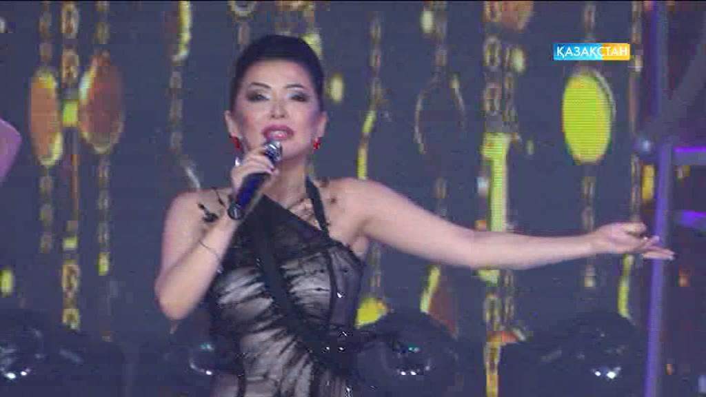 10 желтоқсан 22:10-да «Ұлы дала баласы» жобасының Астана қаласында өткен концертін көріңіз