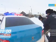 «KazNews»-тің 20:00-дегі жаңалықтарында: Қашаған кен орнының жұмысы ресми түрде басталды