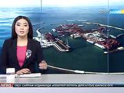 Қашаған – әлемдегі ең ірі мұнай және газ кен орны
