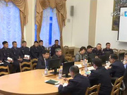 Соңғы үш жылда Павлодарда полиция қызметкерлерін ұрып-соғуға қатысты 330-ға жуық дерек тіркелген