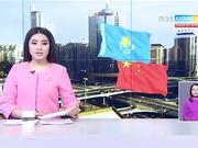 Парламент Сенатының төрағасы Қасым-Жомарт Тоқаев Қытай Халық Республикасының басшыларымен кездесті