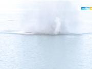 Әлеуеті артқан Əскери теңіз күштері осы аптада «Ақсауытта»