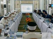 Алматыдағы Қазақстан мұсылмандары діни басқармасында облыстардың бас имамдары есеп берді
