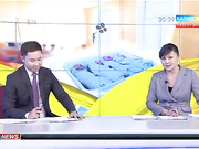 Астанада төртем дүниеге келді