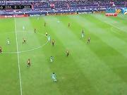 «Осасуна» - «Барселона»: Лионель Мессидің голы - 0:2