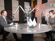 «Казспорт» в гостях у «Казахского радио». Гость программы - Гюзель Манюрова