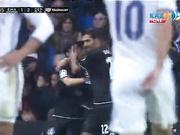 «Реал» - «Депортиво»: Хоселудің екінші голы - 1:2
